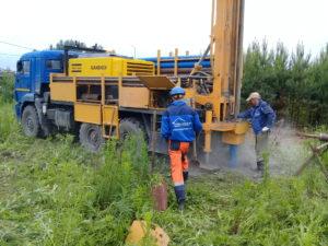 Геология участка перед строительством дома