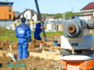 Проектирование фундаментов перед строительством дома в Екатеринбурге