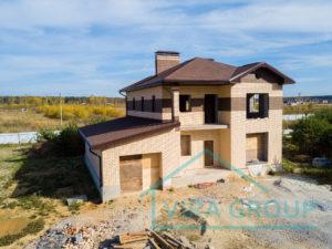 Строительство домов и коттеджей в Екатеринбурге и Свердловской области